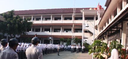 SMA Negeri 4 Bandung - ujiansma.com