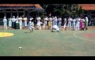 Ekstrakurikuler SMAN 11 Bandung