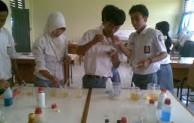 Fasilitas SMA Negeri 13 Kabupaten Tangerang