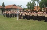Ekstrakurikuler SMA N 1 Muntilan
