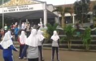 Fasilitas SMA Negeri 6 Pandeglang