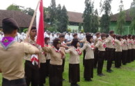 Ekstrakurikuler SMA Negeri 7 Bandung