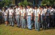 SMA Yos Sudarso Sokaraja