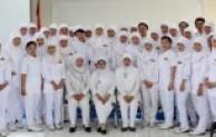 Pembukaan Pendaftaran Akademi Keperawatan YKY Yogyakarta