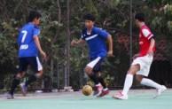 Ekstrakurikuler SMA Negeri 1 Semarang