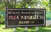 SMA Negeri 25 Bandung