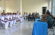 Pembukaan Pendaftaran Akademi Maritim Indonesia Veteran Makassar