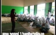 Visi dan Misi SMA 1 Bambanglipuro