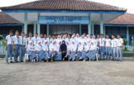 Visi dan misi SMA Negeri 2 Pandeglang