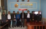 Akademi Manajemen Informatika dan Komputer Stiekom Sumatera Utara