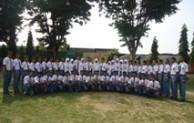 Visi dan misi SMA N 1 Kartasura
