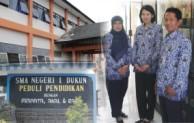 SMA Negeri 1 Dukun
