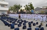 Pembukaan Pendaftaran Akademi Maritim Suaka Bahari