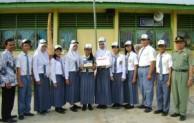Visi dan misi SMA PGRI 3 Jakarta
