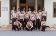 Visi dan misi SMA Islam Terpadu Ihsanul Fikri