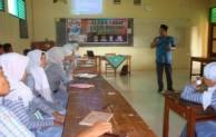 Sarana dan prasarana SMA Walisongo Pacangan Jepara