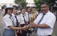 Prestasi SMA Citra Nusa