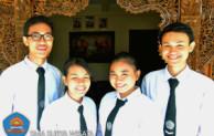 Visi dan misi SMA Surya Wisata Kediri