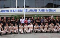 Syarat Pendaftaran Akademi Maritim Belawan