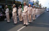 Ekstrakurikuler SMA Negeri 3 Yogyakarta