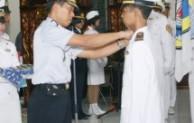 Pembukaan Pendaftaran Akademi Maritim Nasional Jaya