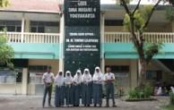 Ekstrakurikuler SMA Negeri 4 Yogyakarat