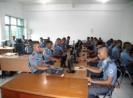 Pembukaan Pendaftaran Akademi Maritim Cirebon