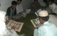 Ekstrakurikuler SMA Al-Irsyad Tegal