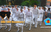 Ekstrakurikuler SMA Nusantara 1 Tangerang