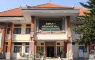 SMA Negeri 1 Abiansemal