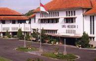 SMA Negeri 1 Semarang