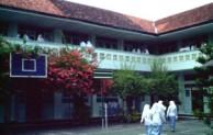 SMK Sriwijaya Karangpucung