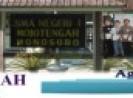 SMA Negeri 1 Mojotengah