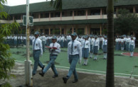 SMA 10 Semarang