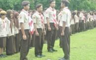 Ekstrakurikuler SMA N 1 Comal
