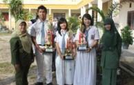 Visi dan misi SMA Negeri 1 Manggar