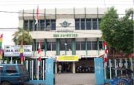 SMA Al-Irsyad Tegal