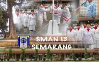 Visi dan misi SMA N 13 Semarang