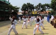 Ekstrakurikuler SMA N 12 Semarang