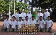 Visi dan misi SMA Prisma Kota Serang