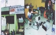 Akademi Manajemen Informatika dan Komputer Tri Dharma Palu