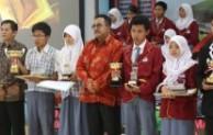 Prestasi SMA Negeri 2 Serang