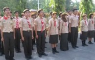 Ekstrakurikuler SMA Islam Asy Syakirin