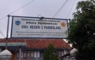 SMA Negeri 2 Pandeglang