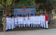 Visi dan misi SMA N 16 Semarang