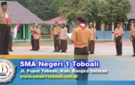 Visi dan misi SMA Negeri 1 Toboali