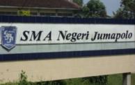 SMA Negeri Jumapolo