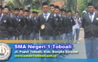 SMA Negeri 1 Toboali