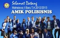 Syarat Pendaftaran AMIK Polibisnis Medan
