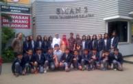 SMA Negeri 2 Kota Tangerang Selatan